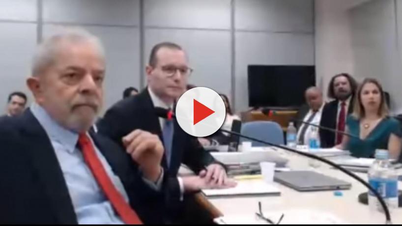 Defesa sustenta que juíza Gabriela Hardt não pode sentenciar Lula