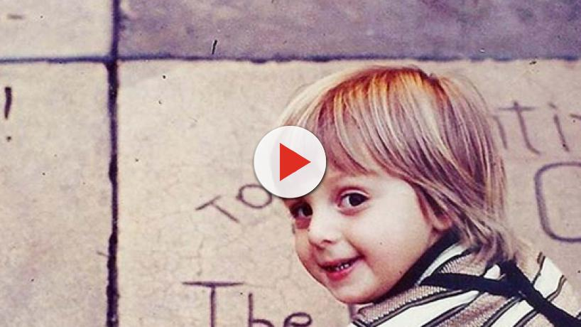 No Dia Mundial da Criança, atores abraçam a causa e mostram fotos da infância