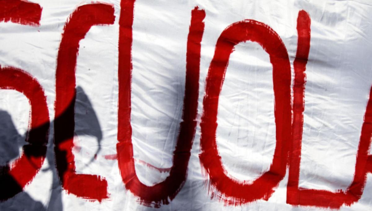 Sciopero scuola 30 novembre: docenti e studenti contro l'aziendalizzazione