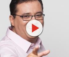 Apresentador Geraldo Luis é processado por racismo e assédio moral (Divulgação/TV Record)