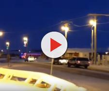 Barrow Alaska sun sets for 65 days - Image credit - BourgeoisPhotography | YouTube