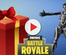 Fortnite gifting system is coming soon. [Image Source: Asmir Pekmic]