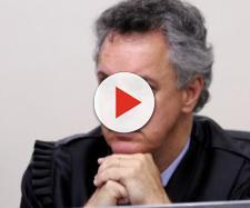 João Pedro Gebran Neto, magistrado do TRF-4