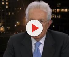 Mario Monti commenta la bocciatura dell'UE sulla manovra italiana