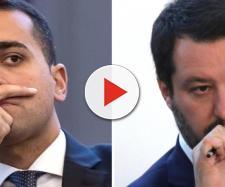 """Pensioni, Salvini """"Rivedere i conti della manovra"""", Di Maio fa muro: """"Non esiste"""""""