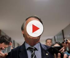 Presidente eleito, Jair Bolsonaro, participará de simpósio sobre corrupção, no Rio de Janeiro