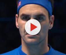 Roger Federer has won 20 Grand Slam titles. Photo: screencap via Tennis TV/ YouTube