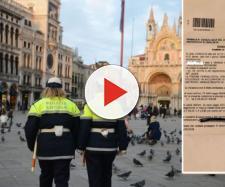 Venezia, bambino di 4 anni multato perché in monopattino