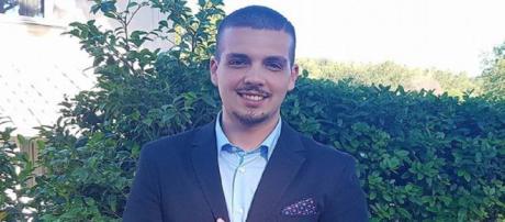 Frattamaggiore in lutto, Antonio muore a 20 anni a pochi giorni dal suo compleanno - Facebook.com