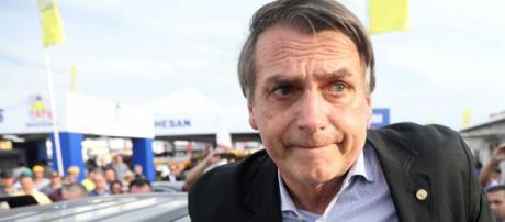 Jair Bolsonaro sofre novas ameaças de morte