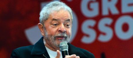Lula teta reverter decisão de Moro mas TRF-4 nega novo depoimento. (foto reprodução).