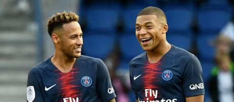 Des nouvelles rassurantes concernant Kylian Mbappé et Neymar