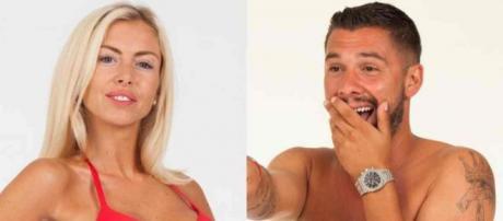 Stéphanie Clerbois de nouveau en couple, elle dévoile le visage de son nouveau chéri.