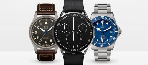 Black Friday, cinque offerte convenienti per comprare degli orologi su Amazon