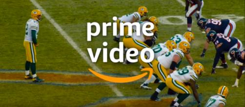 Amazon is attempting to buy the 22 Fox regional sports channels. [Image Credit] Amazon Prime Video - YouTube
