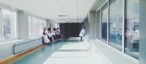 Concorso in campo sanitario per differenti posizioni