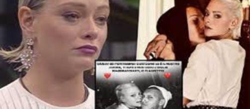Gf Vip, Giulia provvedi potrebbe abbandonare il reality dopo il presunto tradimento del fidanzato