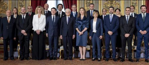 Il Governo M5s-Lega - associazionelucacoscioni.it