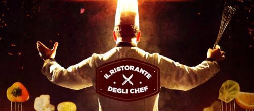 'Il ristorante degli chef' su Rai 2, dal 20 novembre.