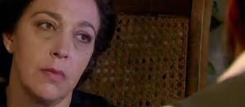 Il Segreto: donna Francisca Montenegro rinchiusa in un manicomio