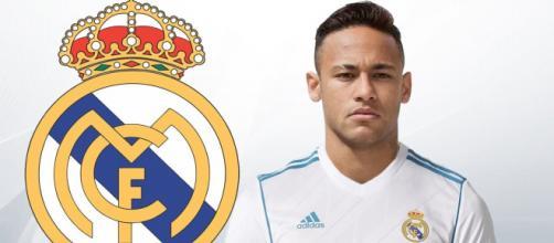Le Real Madrid 'a besoin de Neymar' juge Roberto Carlos