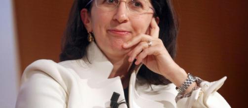 Marcella Panucci sostiene la proposta della Lega sul reddito di cittadinanza