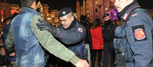 Milano, operazione antiterrorismo: preso lupo solitario