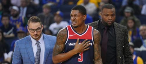 NBA - Avis de cyclone sur les Washington Wizards ! - beinsports.com