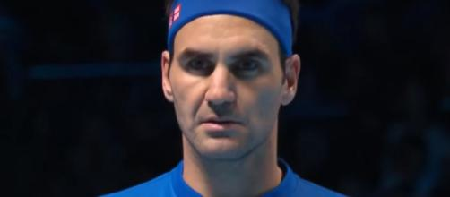 Roger Federer has won 20 Grand Slam titles. Photo: screencap via Tennis TV/ YouTube