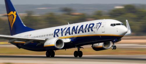 Ryanair, oggi voli da 4,89 euro in occasione della Cyber Week