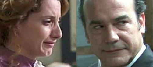 Spoiler Una Vita: Celia umiliata a causa di Ursula, Arturo lascia Acacias 38 con l'inganno