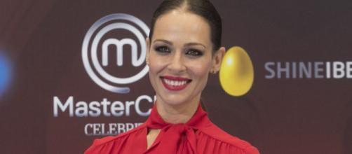 TVE deja ir a Eva González de MasterChef Celebrity y recibe a un amigo de Telecinco