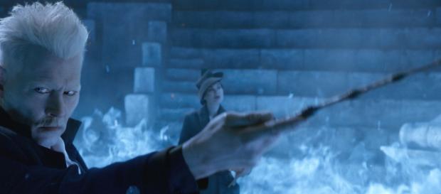 Les Animaux fantastiques : Les Crimes de Grindelwald - les ... - ecranlarge.com