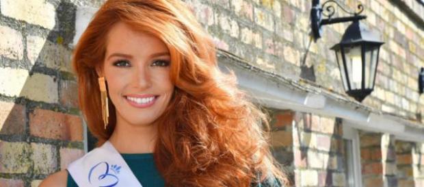 Maëva Coucke, Miss France 2018, s'est qualifiée pour la finale de Miss Monde.