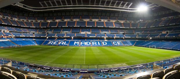 Real Madrid Tour - Trixi Madrid ᐅ Fútbol y historia - trixi.com