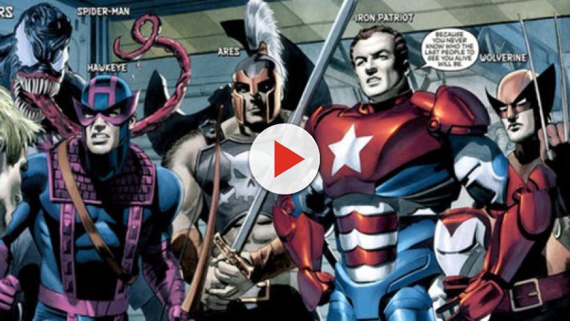 5 membros dos Vingadores Sombrios que ainda podem aparecer nos filmes da Marvel
