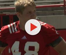 Nebraska football targets show off their skills [Image via Huskeronline Video/YouTube https://www.youtube.com/watch?v=SLXhgz7subI]