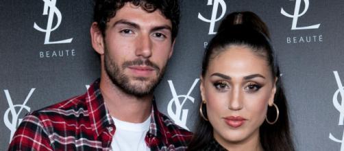 Cecilia Rodriguez e Ignazio Moser sposi in Trenino nell'estate 2019: l'annuncio a 'Rivelo'.
