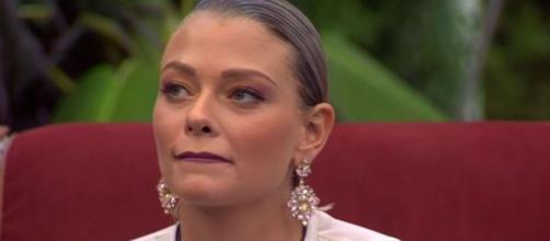 Grande Fratello VIP: Giulia Provvedi faccia a faccia con Deianira, Gollini nega tutto.