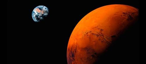 Insight arriverà su Marte il 26 Novembre 2018