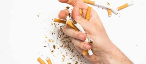 Já nos primeiros minutos sem cigarro, o corpo começa a processar a mudança.