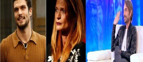 """Jane Alexader ripensa a Gianmarco Amicarelli: """"Mi mancherà fare l'amore con lui"""""""