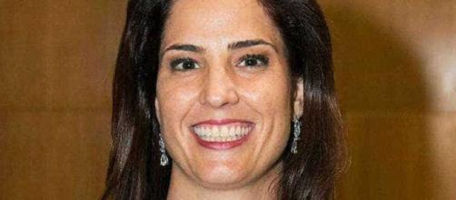 Juíza Gabriela Hardt, da 13ª Vara Federal de Curitiba