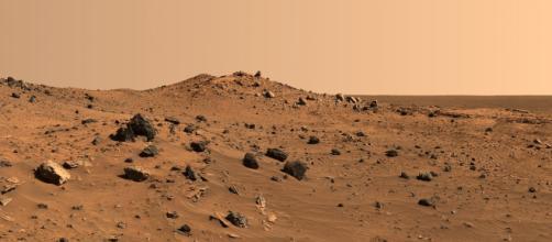 Marta, la Nasa atterrerà con una sonda sul Pianeta Rosso nel 2020 nel letto di un antico fiume