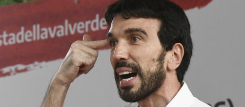 Maurizio Martina si candida a segretario del PD