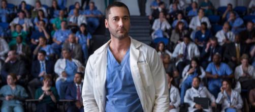 Il Medical-Drama 'New Amsterdam' sbarca su Canale 5 domenica 2 dicembre