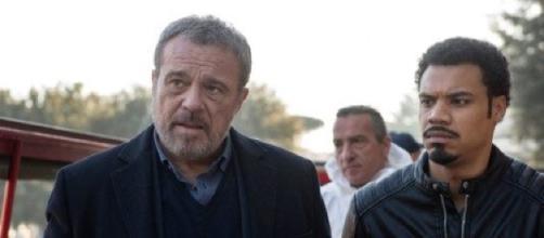 Nero a metà - Claudio Amendola