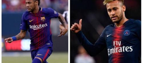 Neymar ha dicho que jugará en el Barcelona el próximo año