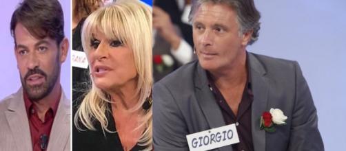 Gianni Sperti svela che Gemma voleva lasciare Uomini e Donne a causa della sua timidezza.