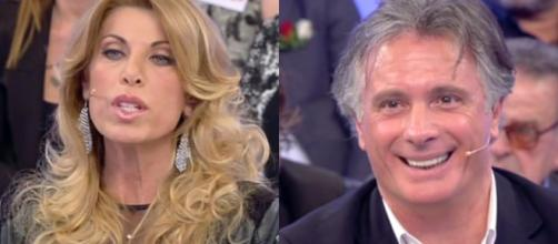 Uomini e Donne, Anna Tedesco parla dell'amicizia con Giorgio Manetti